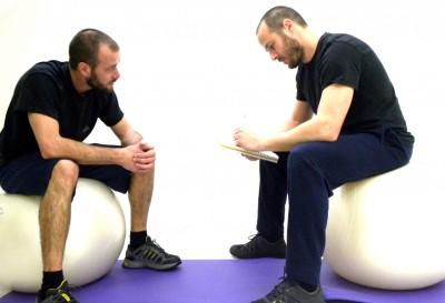 Personal Trainer Zagreb